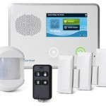 2GIG all-in-one home security system