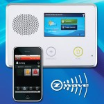 2GIG Alarm System Access in iPhone