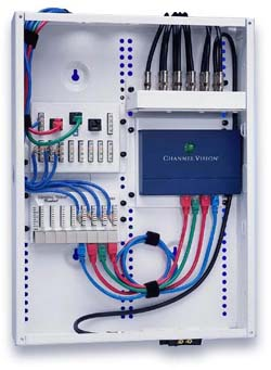 home networking system antai smarthome inc rh smartantai com Structured Wiring Distribution Panels GE Structured Wiring Panel